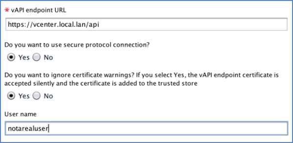 Assigning VMware Tags using vRealize Automation 7 and