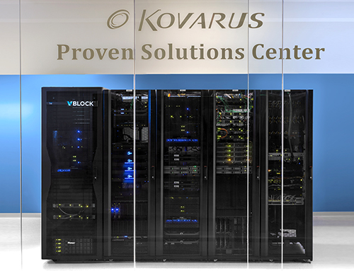 Kovarus Proven Solutions Center